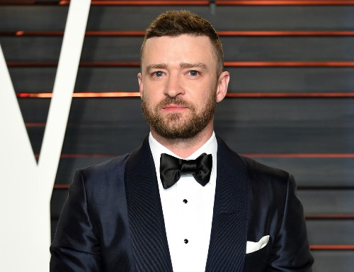 Justin Timberlake forgets golden rule of celebrity: Be careful what you tweet