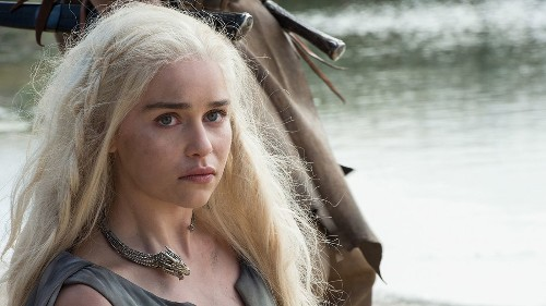 TV This Week for April 24 - 30: 'Game of Thrones' on HBO