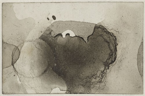 Review: Who invented abstract art? Victor Hugo show at the Hammer proves critics and historians wrong - Los Angeles Times