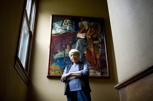 Ursula K. Le Guin documentary 70% funded on Kickstarter in 1 day
