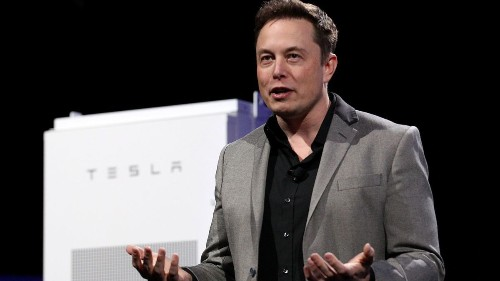 Solar installers are struggling to find Tesla Powerwall battery systems