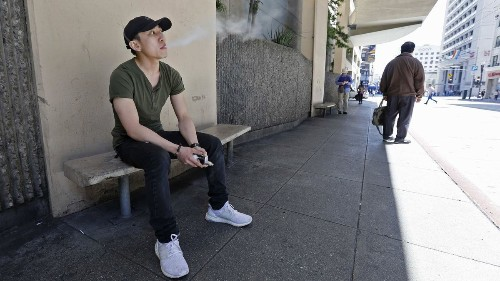 San Francisco's e-cigarette ban isn't just bad policy, it's bad for public health