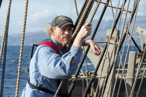 Ranking Ron Howard: All of his feature films, leading up to 'Inferno'