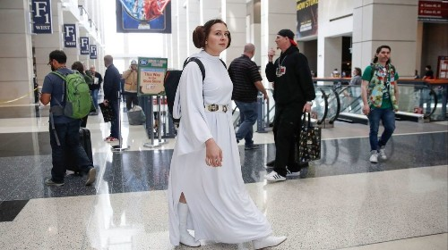 'Star Wars' fans keep fueling the Force as Disney expands the galaxy far, far, away