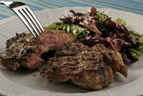 Easy dinner recipes: Get grilling with quick steak, pork and chicken ideas - Los Angeles Times