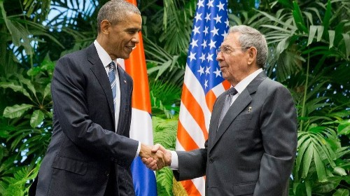 Trump to roll back parts of Obama's Cuba policy, but leave much intact