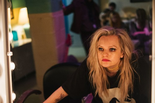 Elisabeth Moss and Alex Ross Perry re-create the grunge era with 'Her Smell'