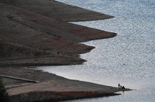 Group says California immigration policies contributed to drought