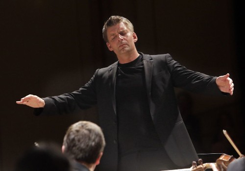 SoCal classical music listings, Feb. 24-March 3: Los Angeles Chamber Orchestra with Matthias Pintscher and mor