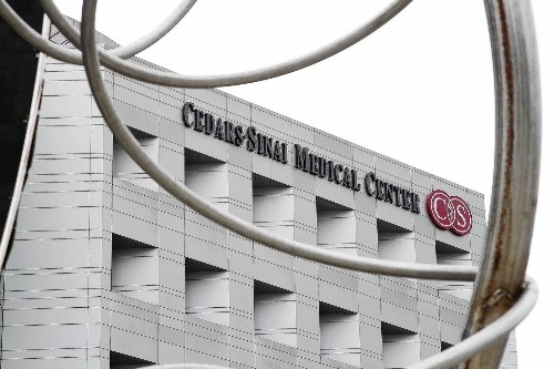 Cedars-Sinai reports possible breach of patients' medical data