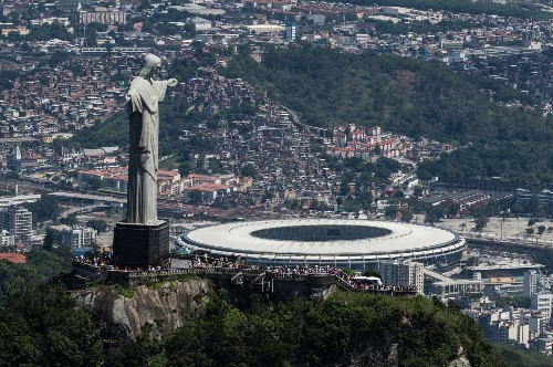 Rio Olympics must face reality of Brazil's political turmoil and economic chaos - Los Angeles Times