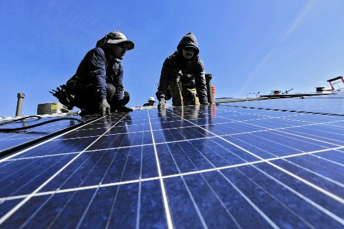 Are you paying too much for a rooftop solar system?