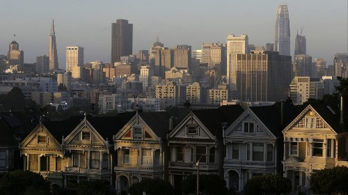 Bay Area leads charge on fixing housing crisis. Will it work for the rest of California?