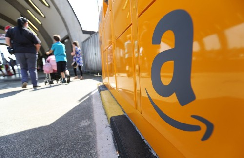 What Amazon's e-book numbers are and aren't telling you - Los Angeles Times