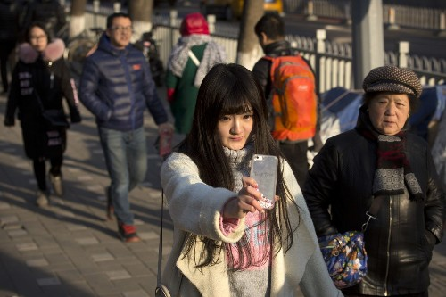 In China, live-streaming apps soothe lonely souls and create fortunes - Los Angeles Times