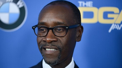 NYFF: Don Cheadle's Miles Davis film 'Miles Ahead' to close festival