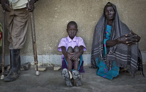 Forced cannibalism, gang rape and mass graves: Anatomy of South Sudan's terrible war