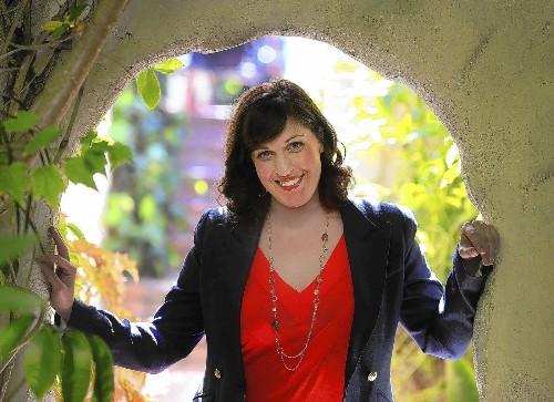 Allison Tolman shaping up as 'Fargo's' breakout star