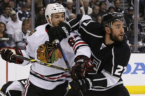 Both Kings, Blackhawks know what it takes to get to the next level