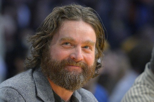 President Obama zings Zach Galifianakis over 'Hangover' movies