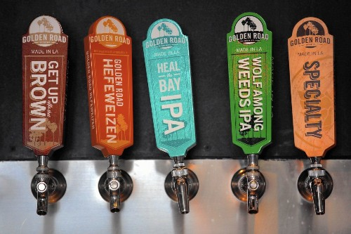 Craft brews are in great demand, and so are the breweries