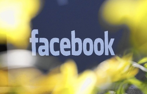 Former employee sues Facebook, alleging discrimination