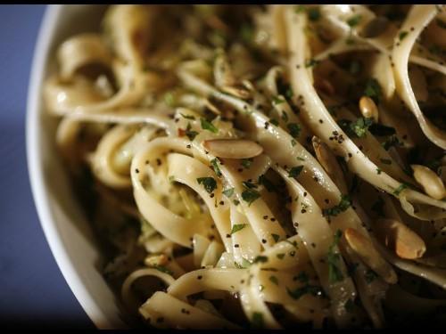 Want pasta? Eat pasta! Four low-calorie, fast pasta recipes - Los Angeles Times
