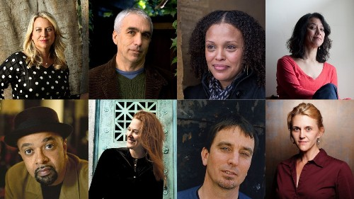 Memoirists weigh in with 'Why We Write About Ourselves'