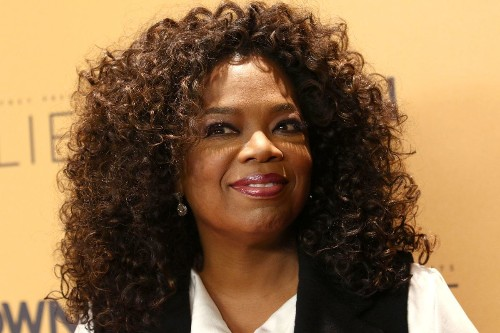 Oprah Winfrey clarifies rumored 'secret son' was a boy she helped in the '90s