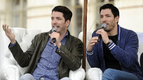 Nobody wants your filthy house, and other tips for selling your home from the 'Property Brothers' - Los Angeles Times