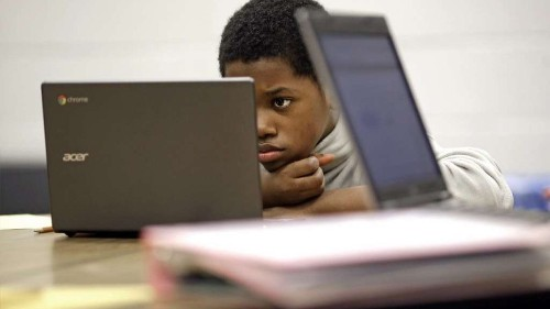 If your kids don't know their neighbors, blame standardized testing