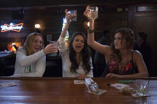'Bad Moms' and taking the shame out of motherhood on screen
