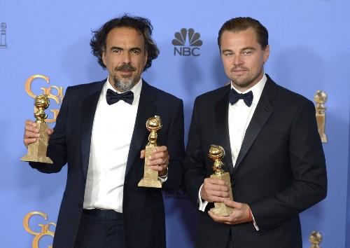 Golden Globes: 21st Century Fox is the big winner among media companies