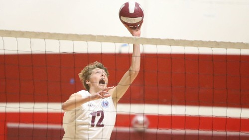 High School Roundup: Laguna Beach boys' volleyball ties for ninth at Redondo Varsity Classic