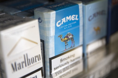 Reynolds American to buy cigarette rival Lorillard for $27.4 billion