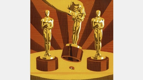 The film academy is crippled by its narrow vision of what's Oscar-worthy