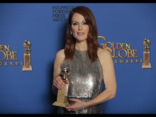 Golden Globes 2015: Six lessons from Sunday's ceremony - Los Angeles Times