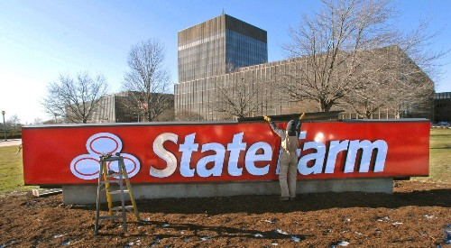 State Farm isn't cutting rates fast enough and could be fined billions, insurance regulator says