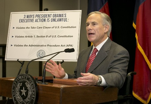 Number of states challenging Obama on immigration grows to 24 - Los Angeles Times