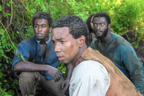 The slave escape drama 'Underground' is a flawed but important retelling of America's original sin