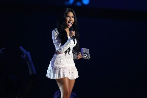 Nicki Minaj, Lil Wayne to perform at American Music Awards