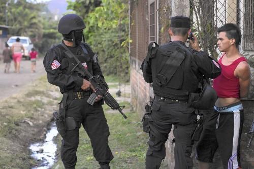 After broken gang truce, El Salvador sees deadliest month in 10 years