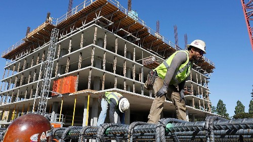 What building permits tell us about San Diego's homebuilding