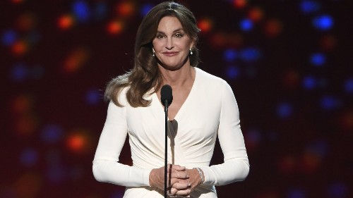 Caitlyn Jenner shares a behind-the-scenes ESPYs moment, thanks her #GlamSquad