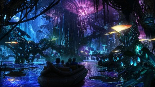 Top 17 for 2017: Best new attractions coming to U.S. theme parks - Los Angeles Times