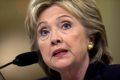 Obama says Hillary Clinton was careless with emails but didn't jeopardize national security