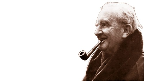 A new J.R.R. Tolkien book hits shelves, 100 years after it was conceived