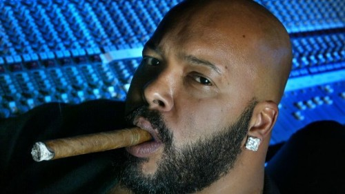 The law finally catches up with Suge Knight: A timeline - Los Angeles Times