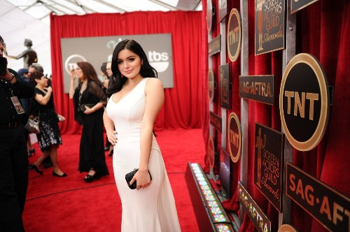 Ariel Winter of 'Modern Family' says she's officially emancipated