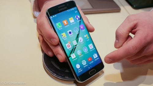 Samsung says it's fixing Galaxy software that hackers could breach